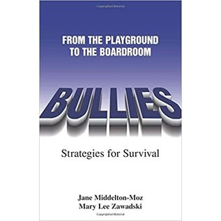 Bullies: From The Playground To The Boardroom