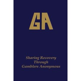 GA - Sharing Recovery Through Gamblers Anonymous