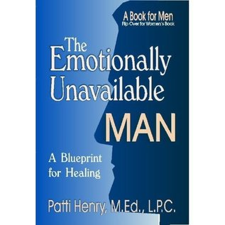 Emotionally Unavailable Man