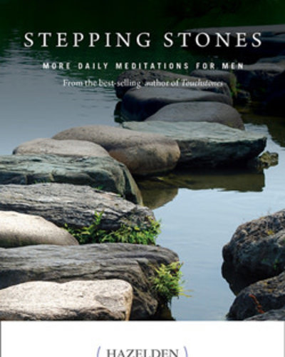 Stepping Stones - More Daily Meditations For Men