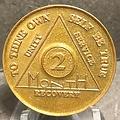 AA Aluminum Chips