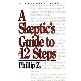 A Skeptic's Guide To 12 Steps