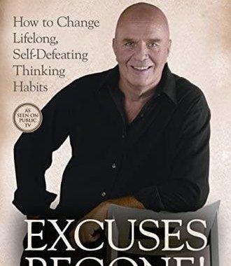 Excuses Begone!