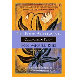 Four Agreements Companion Book