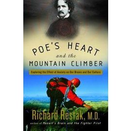Poe's Heart & The Mountain Climber