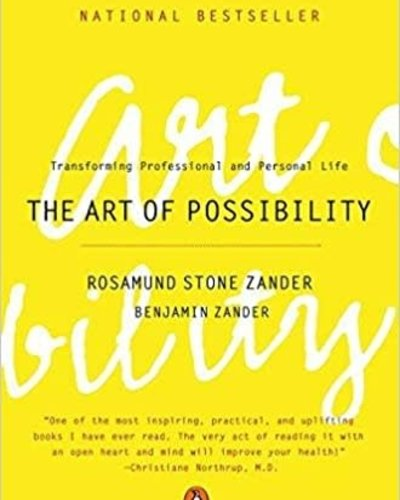 Art of Possibility