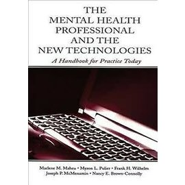 The Mental Health Professional And The New Technologies