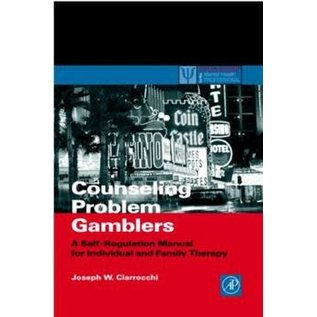 Counseling Problem Gambler