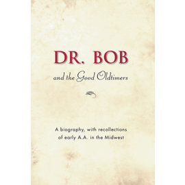 Dr. Bob & The Good Oldtimers