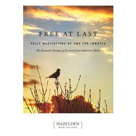 Free At Last Meditation