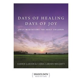 Days of Healing, Days of Joy