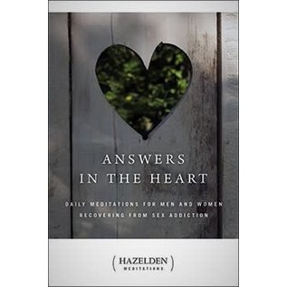 Answers In The Heart