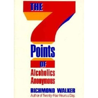 The 7 Points of AA