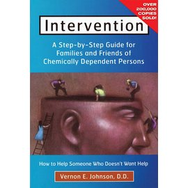 Intervention: How To Help Someone Who Doesn't Want Help