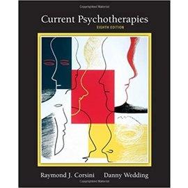 Current Psychotherapies