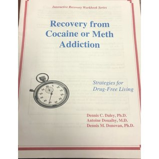 Recovery From Cocaine Or Meth Addiction