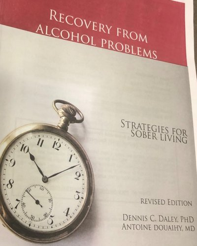 Recovery From Alcohol Problems