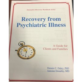 Recovery From Psychiatric Illness