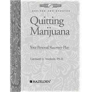 Quitting Marijuana