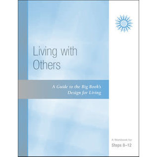 Guide/Living With Others: Steps 8-12
