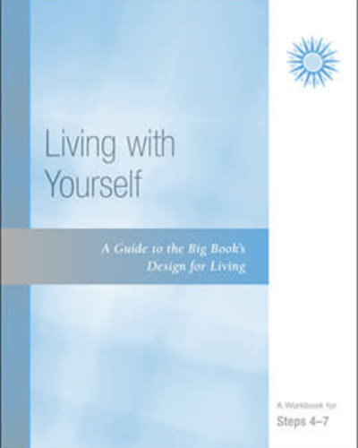 Guide/Living With Yourself: Steps 4-7