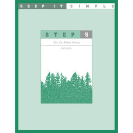 Keep It Simple: Step 5