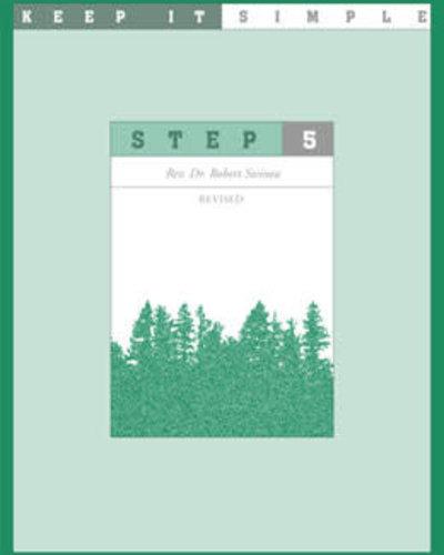 Keep It Simple: Step 5
