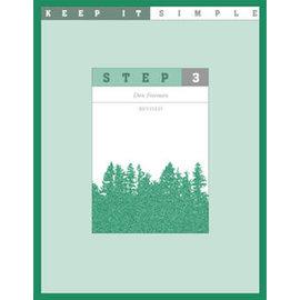 Keep It Simple: Step 3