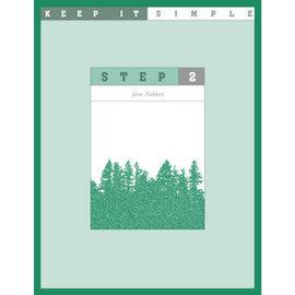 Keep It Simple: Step 2