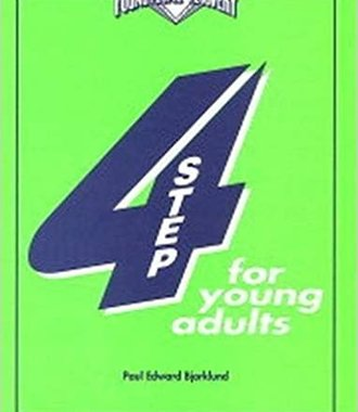 Step 4 For Young Adults