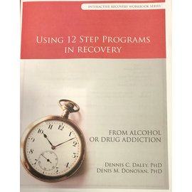 Using 12 Step Programs