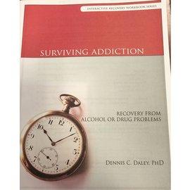 Surviving Addiction Workbook