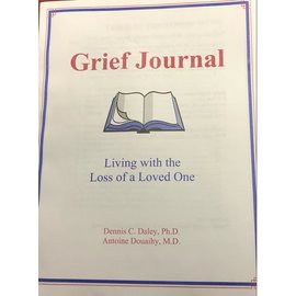 Grief Journal