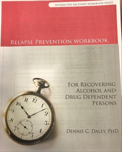 Relapse Prevention Workbook