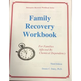 Family Recovery Workbook