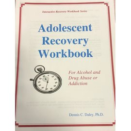 Adolescent Recovery Workbook