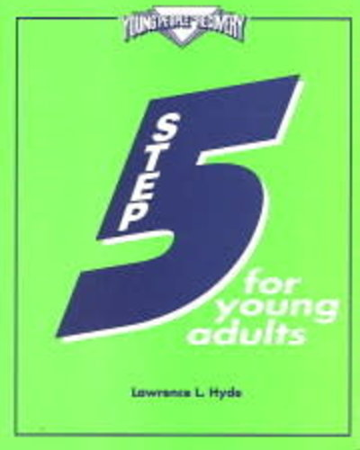 Step 5 For Young Adults
