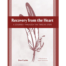 Recovery From The Heart Workbook