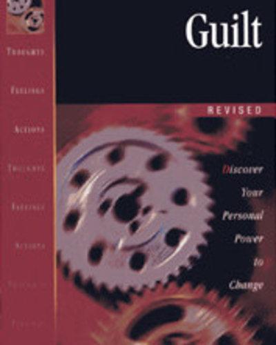 Rebt Guilt Workbook