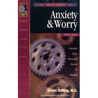 REBT Anxiety & Worry Workbook
