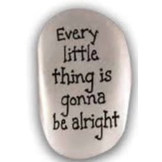 Every Little Thing Thumb Stone
