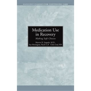 Medication Use In Recovery