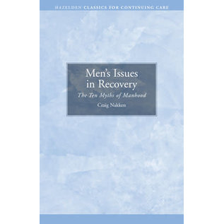 Men's Issues In Recovery