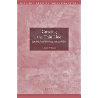 Crossing The Thin Line