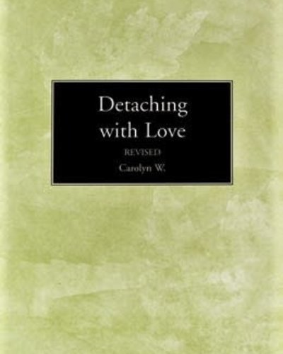 Detaching With Love
