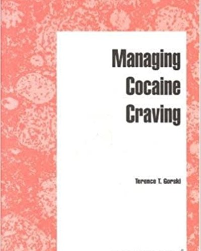 Managing Cocaine Craving