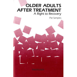 Older Adults In Treatment