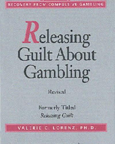 Releasing Guilt About Gambling
