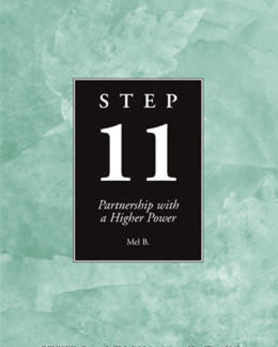 Step 11 Higher Power