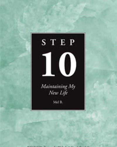 Step 10 New Life